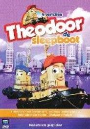 Theodoor de sleepboot 2, (DVD) PAL/REGION 2 CHILDREN, DVDNL