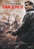 Taken 2, (DVD) CAST: LIAM NEESON, FAMKE JANSSEN