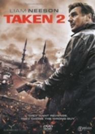 Taken 2 (DVD)