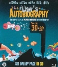 Liar's autobiography, (Blu-Ray) W/GRAHAM CHAPMAN, TERRY GILLIAM, JOHN CLEESE MONTY PYTHON, Blu-Ray