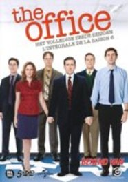The Office - Seizoen 6