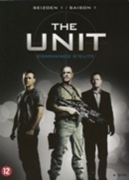 The Unit - Seizoen 1 (4DVD)
