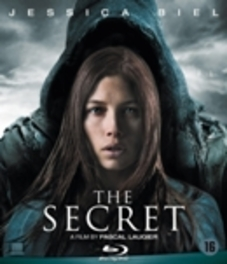 Secret, (Blu-Ray) CAST: JESSICA BIEL MOVIE, BLURAY