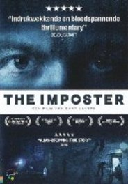Imposter, (DVD) PAL/REGION 2 // BY BART LAYTON / W/ FREDERIC BOURDIN MOVIE, DVD