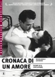 Cronica Di Un Amore