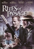 Rites of passage, (DVD)