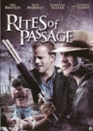 Rites Of Passage (Dvd)