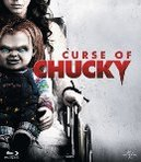Curse of Chucky, (Blu-Ray)