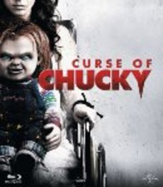 Curse of Chucky, (Blu-Ray) BILINGUAL. MOVIE, BLURAY