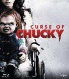 Curse of Chucky, (Blu-Ray) BILINGUAL MOVIE, BLURAY