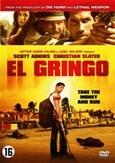 El gringo, (DVD)