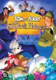 Tom & Jerry - Meet Sherlock Holmes