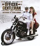 Officer and a gentleman, (Blu-Ray) BILINGUAL // W/ RICHARD GERE & DEBRA WINGER