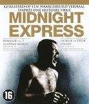 Midnight express, (Blu-Ray) BILINGUAL // W/BRAD DAVIS, RANDY QUAID, NORBERT WEISSER