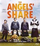 Angels share, (Blu-Ray)
