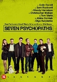 Seven psychopaths, (DVD)