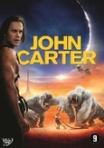 John Carter, (DVD) PAL/REGION 2-BILINGUAL / W/ TAYLOR KITSCH, LYNN COLLINS