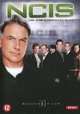 NCIS - Seizoen 4, (DVD)
