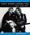 Can't stand losing you - Surviving the police, (Blu-Ray) SURVIVING THE POLICE - AN INSIDE LOOK AT THE POLICE