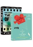 Story of film - An odyssey, (DVD)