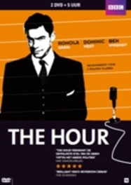 The Hour (2DVD)
