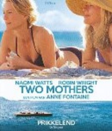 Two mothers, (Blu-Ray) CAST: ROBIN WRIGHT, NAOMI WATTS MOVIE, BLURAY