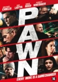 Pawn, (DVD) CAST: RAY LIOTTA, FOREST WHITAKER MOVIE, DVDNL