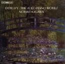 SOLO PIANO WORKS NORIKO OGAWA