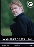Varg Veum - Seizoen 2, (DVD)