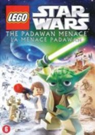 Lego Star Wars: The Padawan Menace Limited Edition