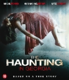 Haunting in Georgia, (Blu-Ray) ALL REGIONS // W/ ABIGAIL SPENCER, EMILY ALYN LIND MOVIE, BLURAY