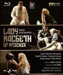 LADY MACBETH OF...