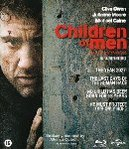 Children of men, (Blu-Ray) BILINGUAL // W/ MICHAEL CAINE, CLIVE OWEN