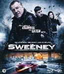 Sweeney, (Blu-Ray) BILINGUAL // W/ RAY WINSTONE, BEN DREW, HAYLEY ATWELL