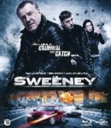 Sweeney, (Blu-Ray) BILINGUAL // W/ RAY WINSTONE, BEN DREW, HAYLEY ATWELL MOVIE, BLURAY
