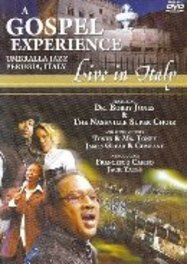 A Gospel Experience - Live (Import)