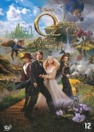 Oz the great and powerful, (DVD) PAL/REGION 2-BILINGUAL // W/ JAMES FRANCO, MILA KUNIS MOVIE, DVDNL