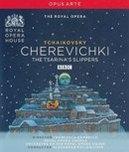 CHEREVICHKI, TCHAIKOVSKY, PYOTR ILYICH, POLIANICHKO, A. ROYAL OPERA HOUSE COVENT GARDEN