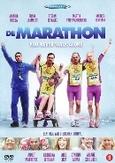 De marathon, (DVD)