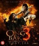 Ong-bak 3, (Blu-Ray)