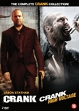 Crank collection, (DVD)
