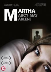 Martha Marcy May Marlene, (DVD) BILINGUAL /CAST: ELIZABETH OLSEN, JOHN HAWKES