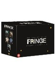Fringe - The complete series, (DVD) .. COLLECTION - PAL/REGION 2-BILINGUAL