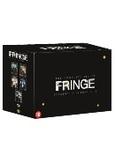 Fringe - Complete serie, (DVD)
