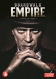 Boardwalk empire seizoen 03