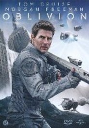 Oblivion, (DVD) BILINGUAL /CAST: TOM CRUISE, MORGAN FREEMAN MOVIE, DVDNL