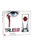 True blood - Seizoen 1-5,...
