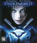 Underworld evolution,...