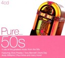 PURE...50S ELVIS/JOHNNY CASH/TONY BENNETT/FRANK SINATRA