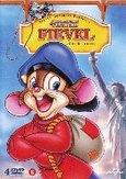 Fievel 1-4, (DVD)